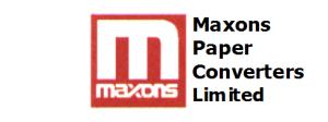 Maxons Paper Converters Ltd
