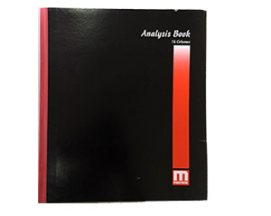 analysisbook