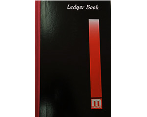 ledger-book