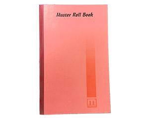 musterollbook